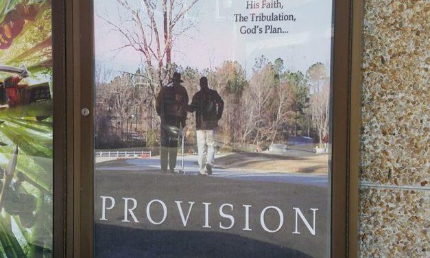 Provision screening in Lexington 2018