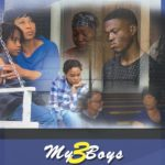 My 3 Boys Poster
