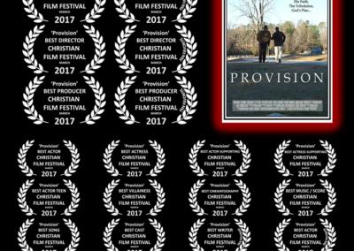 Award-Winning Feature 2017